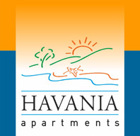 Logo Havania Apartments